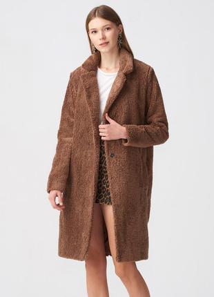 Пальто, шубка, эко-шуба