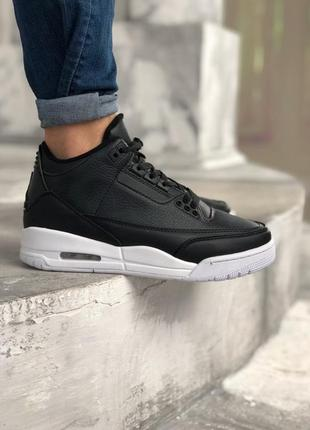 Кроссовки мужские nike air jordan 3 retro cyber monday black, ...