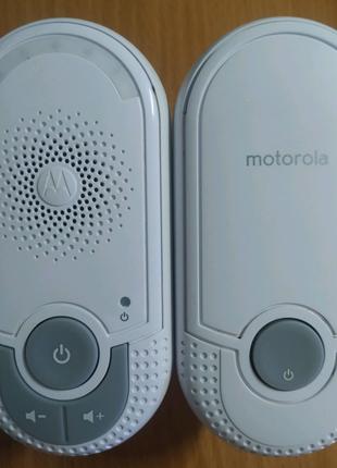 Радионяня Motorola MBP7