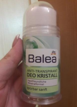 Натуральный антиперспирант для мужчин и женщин,дезодорант крис...