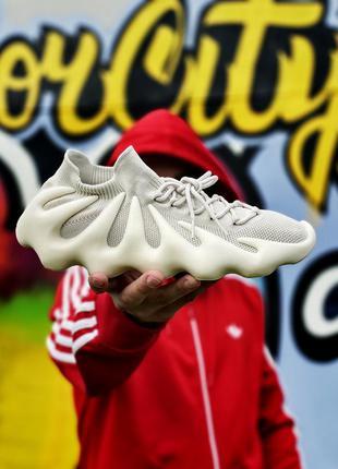 Новинка крутейшие мужские кроссовки унисекс adidas yeezy 450 c...