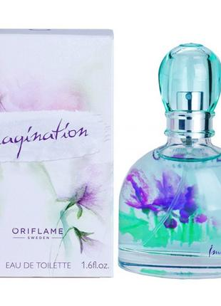 Imagination Oriflame!