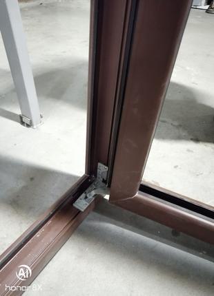 Установка окон и лоджий под ключ