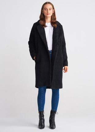 Пальто, шуба, искусственная шубка