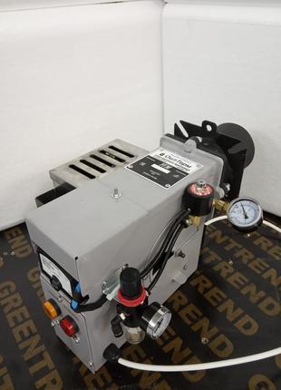 Горелка на отработке 30 кВт