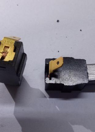 Щеткодержатель электрощетки электро щетки  6х9х12 мм и др