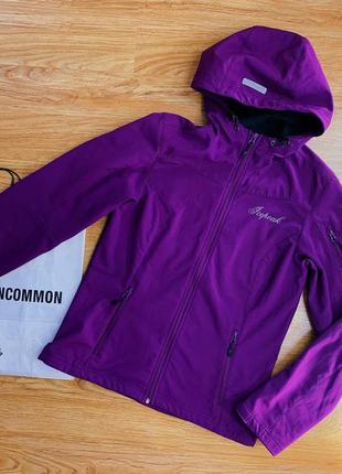 Тактическая/спортивная  куртка с капюшоном