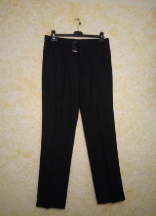 Новые черные штаны