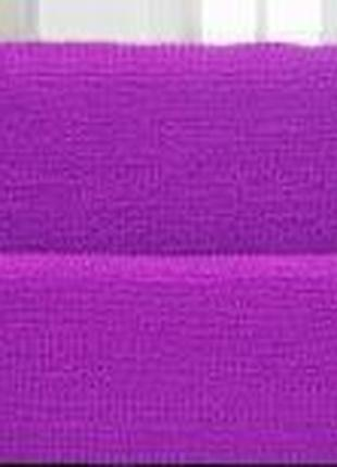 Чехол для дивана Поменгранат №2 фиолетовый, размер 170х230см, ...