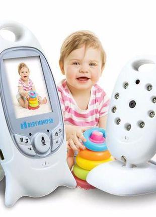 Видеоняня Video Baby Monitor VB 601, радионяня, радио - няня, ...