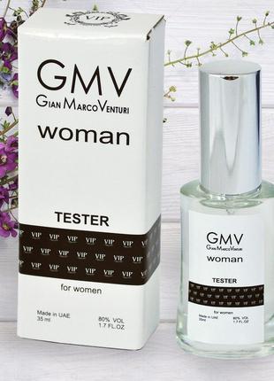Gian Marco Venturi Woman - Tester 35ml