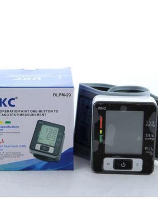 Электронный тонометр для измерения давления BLPM29, автоматиче...