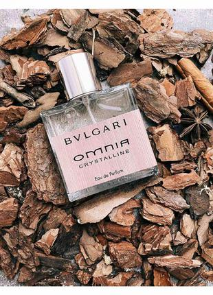 Bvlgari Omnia Crystalline - Perfume house Tester 60ml