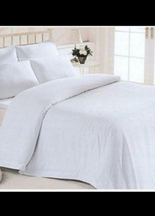 Итальянский двухспальный комплект постельного беля из хлопка
