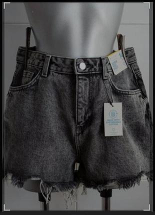 Шорты шорты джинсовые
