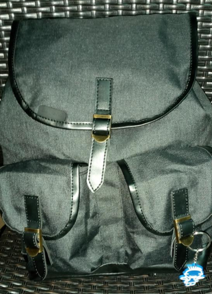 Классный рюкзак bagland унисекс