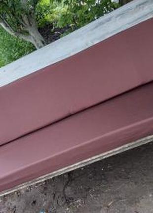 Подушки для лавочки .полет .для уличной  мебели