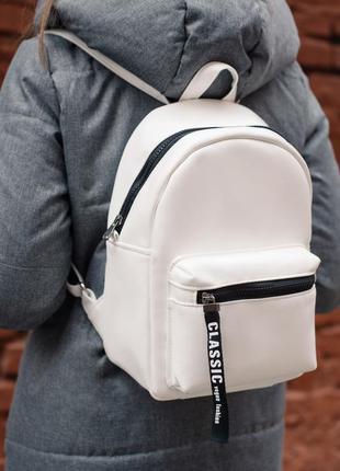 Женский рюкзак talari msh чёрный
