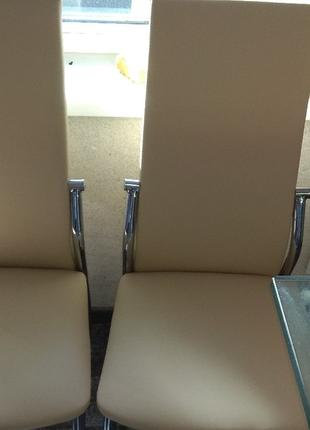 Перетяжка стільців