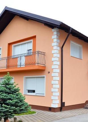 Утепление, стен, домов, квартир