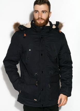 Куртка парка мужская зимняя (48-58)