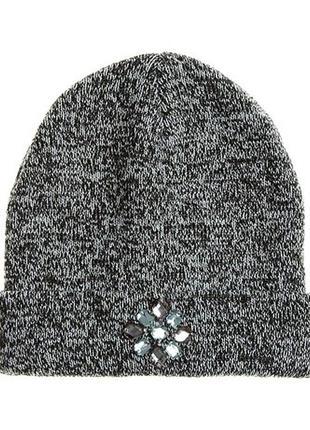 Теплые шапки для девочек kiabi франция