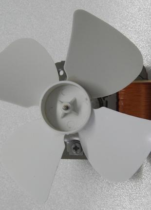 Вентилятор для микроволновки
