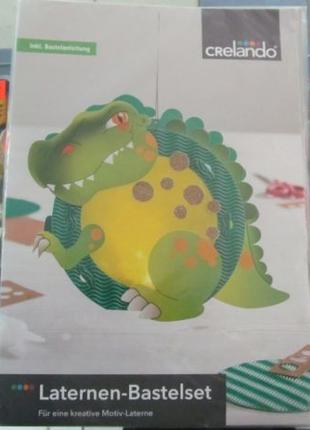 Детский набор для творчества Crelando