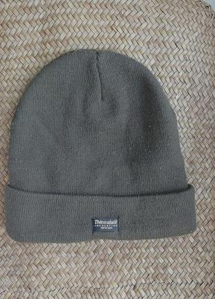 Утеплення шапка бини thinsulate