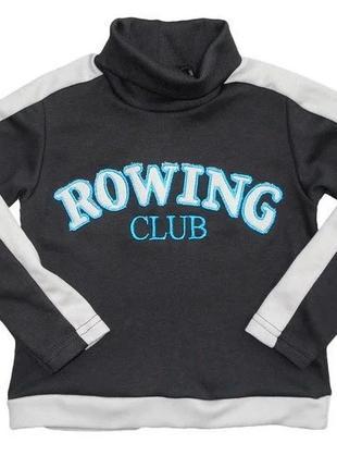 """Гольф для мальчика """"rowingclub"""""""