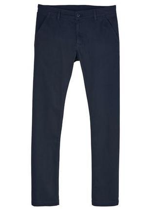 Льняные брюки р. 54  ,38