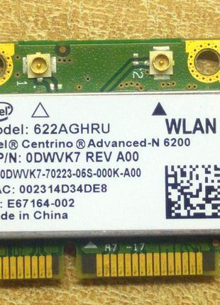 Б/У Wi-Fi модуль на SONY vaio PCG-31112L