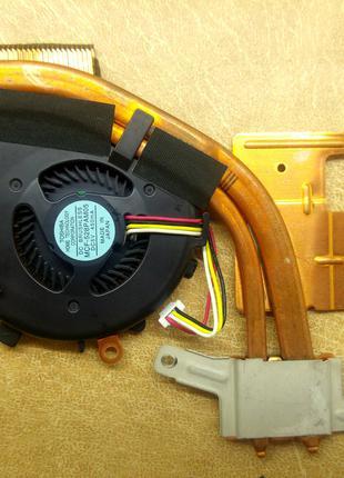 Б/У Система охлаждения на SONY vaio PCG-31112L