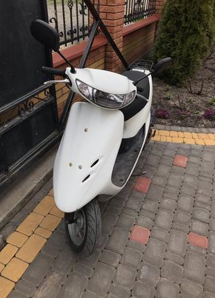 Продам скутер honda dio-34