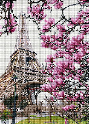 Алмазна мозаїка