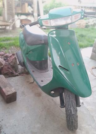 Honda Dio 18