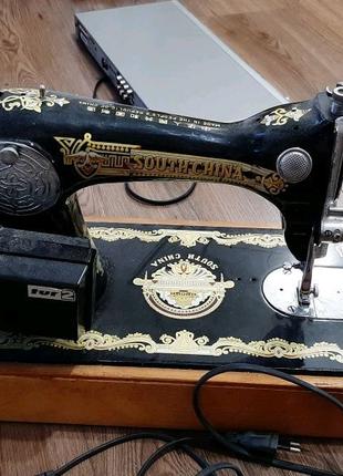 Швейная машина SOUTH CHINA