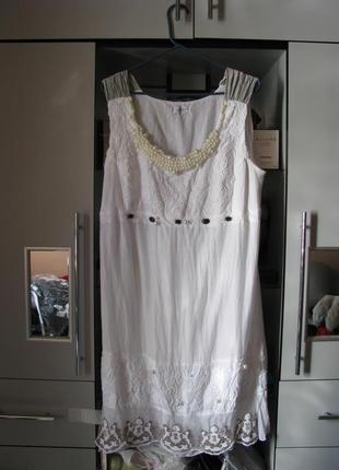 Платье elisa cavaletti. italy