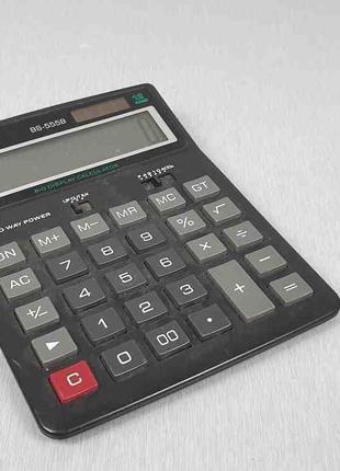 Калькуляторы Б/У Brilliant BS-555B
