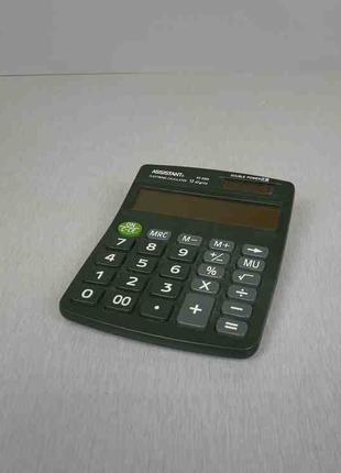 Калькуляторы Б/У Assistant AC 2320