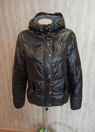 Зимний пуховик. зимняя куртка.  зииня куртка