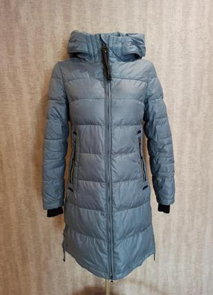Зимня куртка. зимній пуховик. зимний пуховик