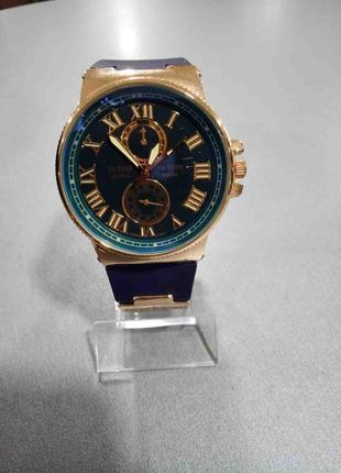 Наручные часы Б/У Часы Ulysse Nardin (реплика)-