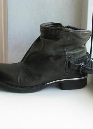 Кожаные ботинки a.s.98 airstep
