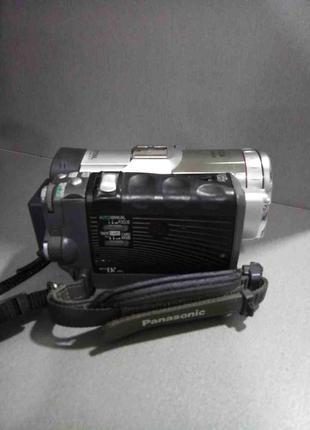 Видеокамеры Б/У Panasonic NV-GS70