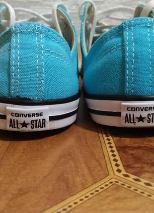 Кеды женские converse all stars.