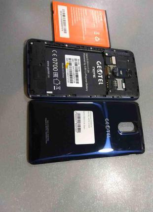 Мобильные телефоны Б/У Geotel Note 3/16GB