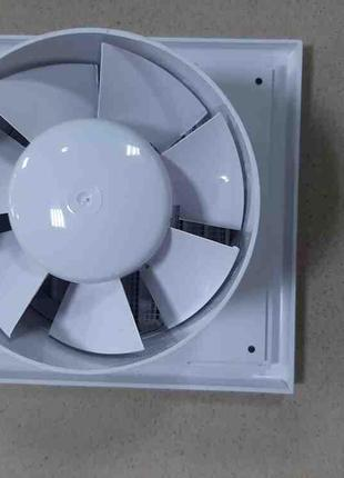 Вентиляторы вытяжные Б/У Vents 125 К