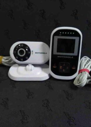 Радио- и видеоняни Б/У Motorola MBP18