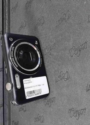 Фотоаппараты Б/У Samsung ES78